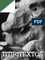Titiritextos Vol.2