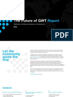 Future of GWT Report 2012 Vaadin