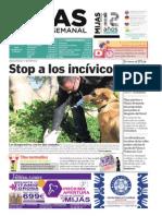 Mijas Semanal Nº 624 Del 27 de febrero al 5 de marzo de 2015
