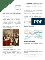 Idioma Español 26 de Enero Del 2015