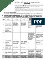 pcasd-uploads-Totó-Critérios de Correção de Redações-Critérios de correção de redações - Estilo UNICAMP - Revisado (2).docx