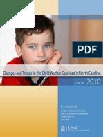 June 2010 CW Report