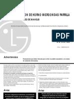 Mg-5644b Manual de Usuario