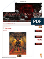 Portal Dos Mitos_ Arawn