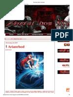 Portal Dos Mitos_ Arianrhod