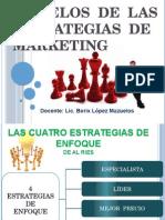 14 Estrategias de Marketing 2