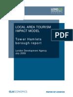 Local Area Tourism Impact Report Tower Hamlets 2007 Data.pdf 8251