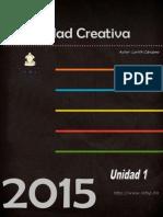 Unidad1 La Publicidad Creativa
