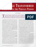 Betlyon, John - A People Transformed_Palestine in the Persian Period
