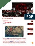 Portal Dos Mitos_ Camazotz