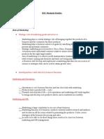 HSC Business Studies d