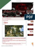 Portal Dos Mitos_ Éden