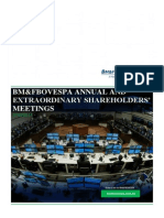 Annual Shareholders' Meeting - 03.30.2015 - Management Proposal