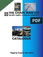 Chainman Catalouge