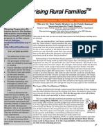 Erf Newsletter 2.06