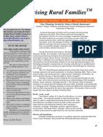 Erf Newsletter 6.06