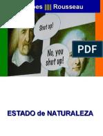 hobbesyrousseau12ideasycomparacin-090925203015-phpapp02