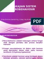 Pengkajian Sistem Neurobehaviour