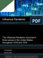 influenza pandemic micro