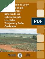 Planificacion Del Uso y Conservacion Del Suelo en Areas Pineras