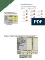 Análisis Estructural Método de Cross Combinación 2
