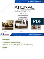 Caso National Furniture