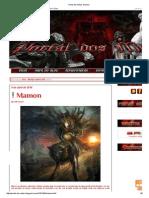 Portal Dos Mitos_ Mamon