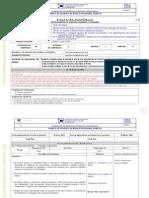Secuecia _M1 Soporte Mantenimiento y Ensamble Feb2015