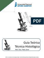2- La Técnica Histológica (1)