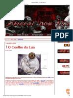 Portal Dos Mitos_ O Coelho Da Lua
