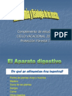 2.- Anatomia, Fisiologia, Ciclo Vital - 2014