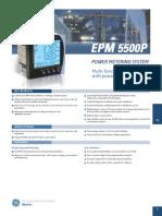 brochureEPM 5500P