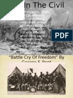 civil war project 2015