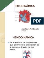 hemodinamica APMF