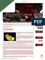 Portal Dos Mitos_ Oricalco