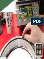 UT Testing Add01a Equipment Calibrations