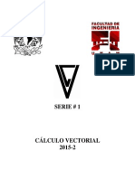 serie vectorial