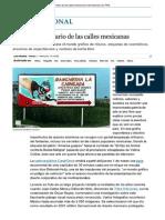 Imprimir - El Arte Involuntario de Las Calles Mexicanas _ Internacional _ EL PAÍS