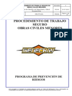 Pts 001 Proced. Obras Civiles Menores