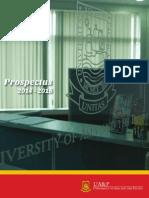 Prospectus 2014-2016