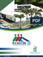 Publicacion Hospital Verde Saludable