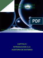 Auditoria de Sistemas_nuevo Milenio