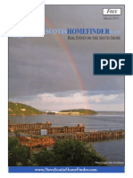 Nova Scotia Home Finder South Shore March 2015