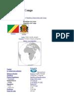 Republica de Congo