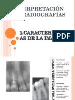 Interpretacion de Radiografias