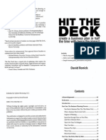 Ronick David - Hit the Deck - Ed 2010