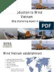 Windvn Brief Profile