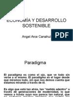 Economia y Desarrollo Sostenible