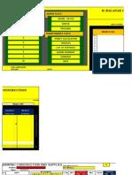 h. Balanak Payroll System - January 2015