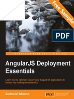 AngularJS Deployment Essentials - Sample Chapter